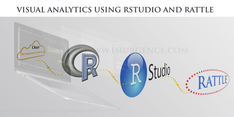 Discover Advanced Visual Analytics using RATTLE ?