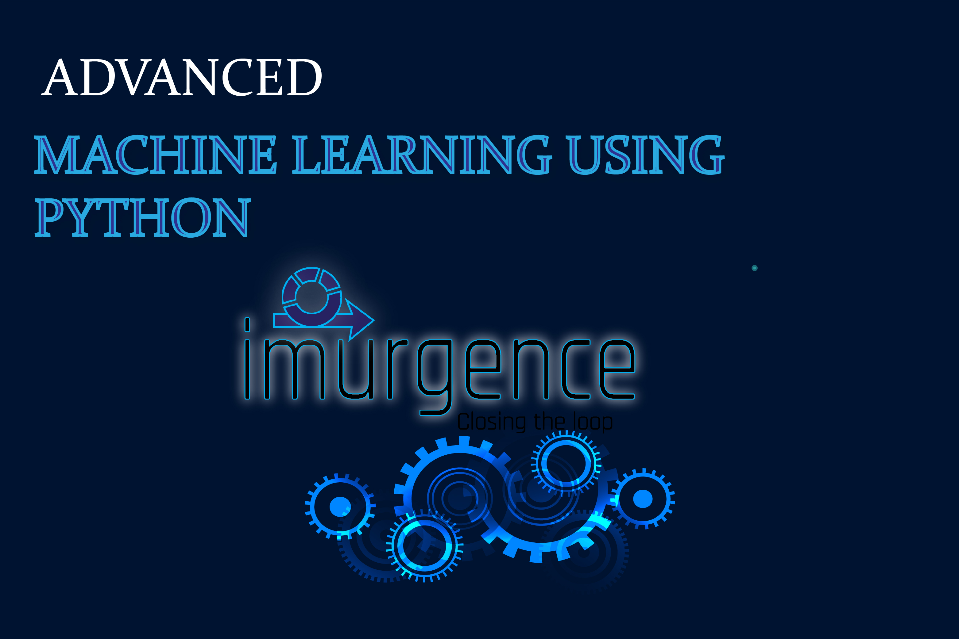 Certificate Program in Machine Learning using Python