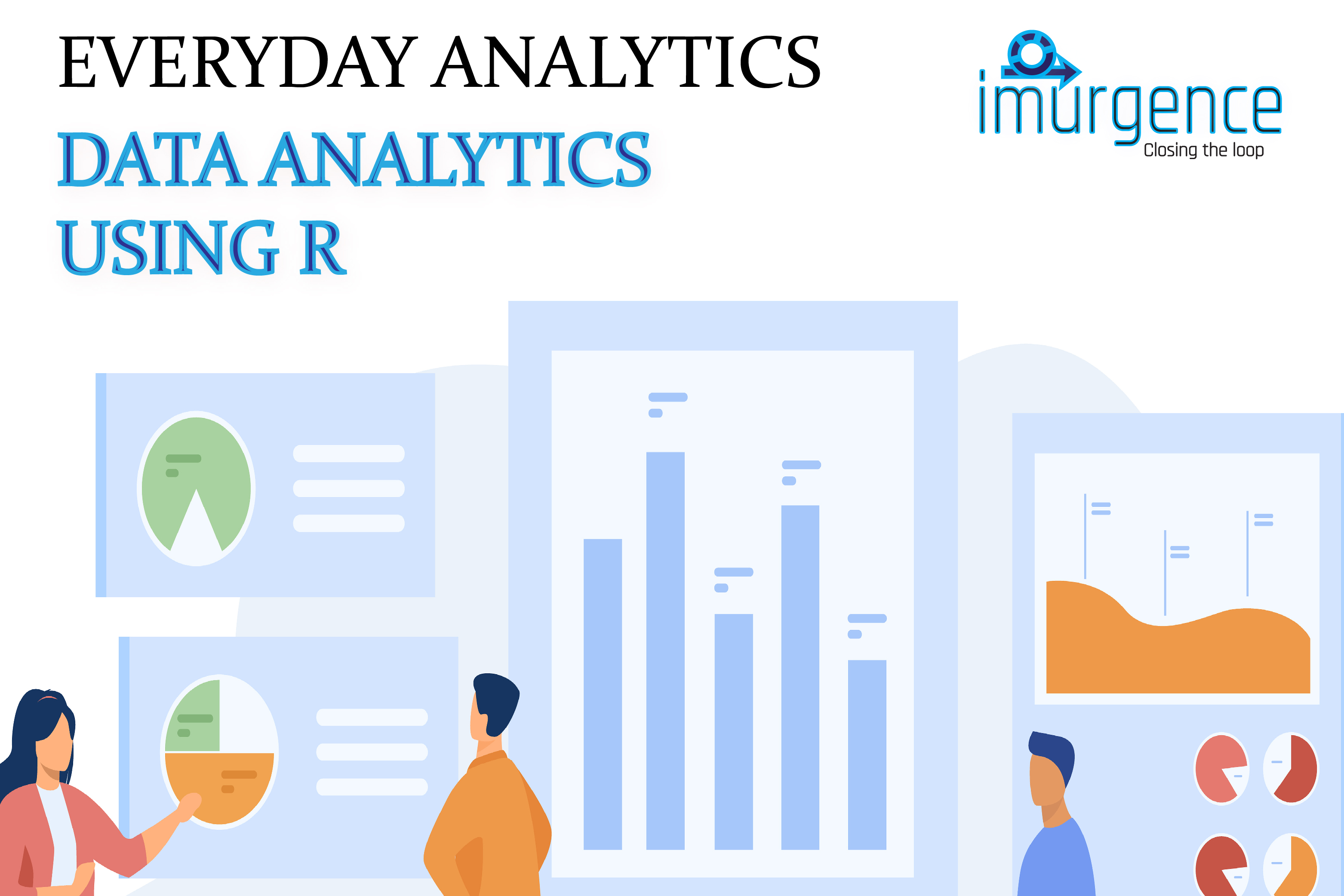 Certificate Program in Data Analytics using R Programming