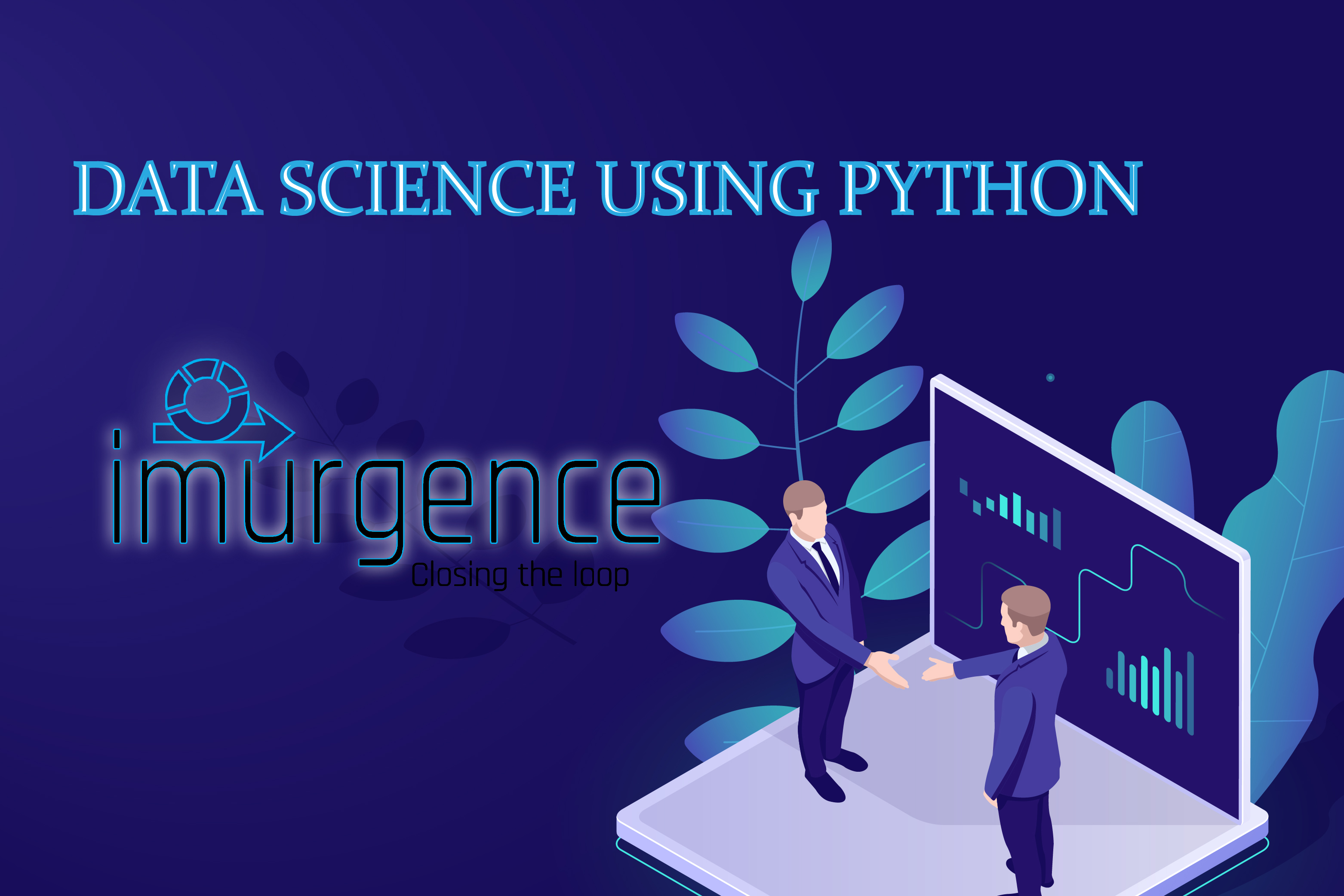 Certificate Program in Data Science using Python